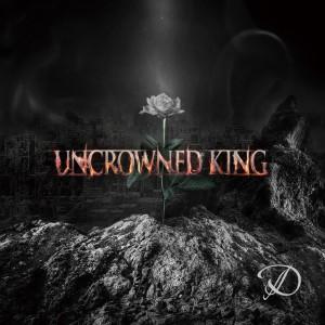 「UNCROWNED KING」限定盤ジャケ写
