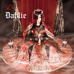1、「Dahlie」