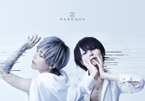 A写_BAROQUE