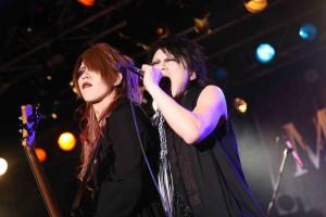 AKIRA&KISAKI のコピー