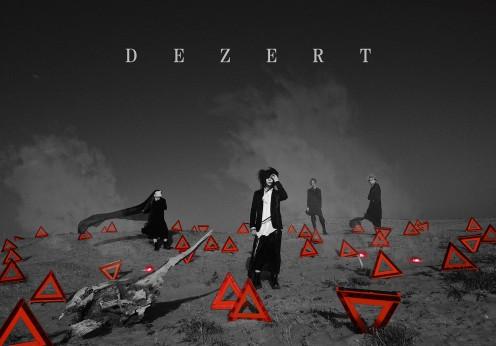 DEZERT_アー写