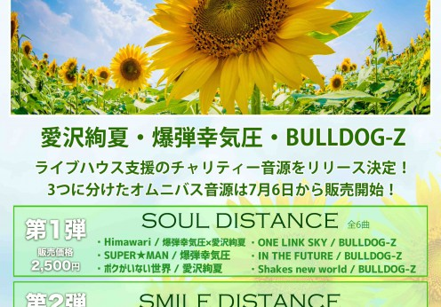 LIVE HOUSE_DISTANCEのコピー