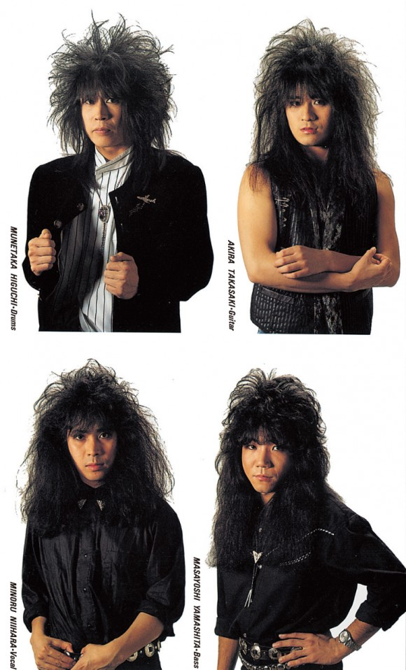 LOUDNESS_a
