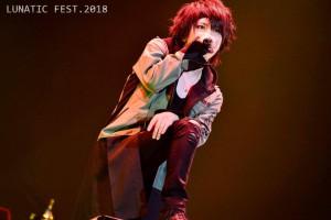 LUNATIC-FEST.2018(マオ)