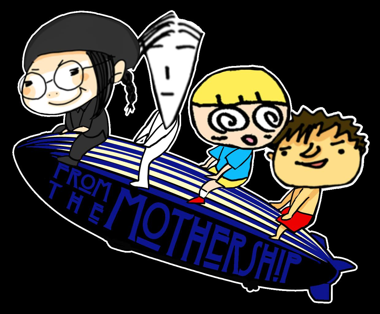 MUCC MOTHERSHIP画像