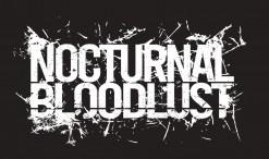 NOCTURNAL BLOODLUSTロゴ