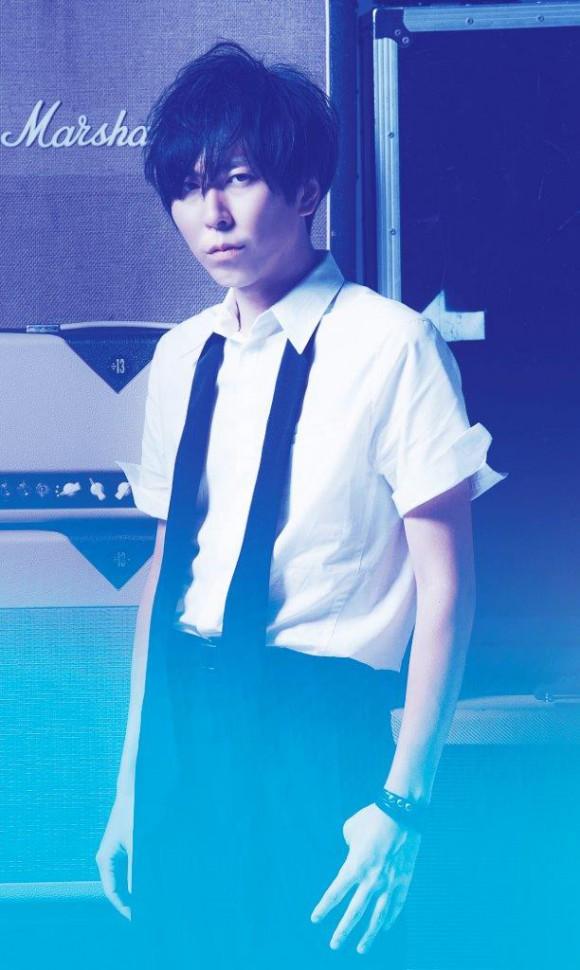 Shinji アー写