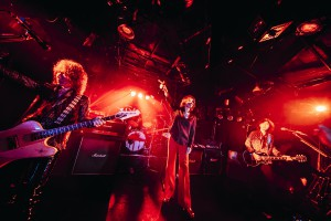 THE YELLOW MONKEY_20190806_La.mamaプライベートギグ3_Photo by 横山マサト