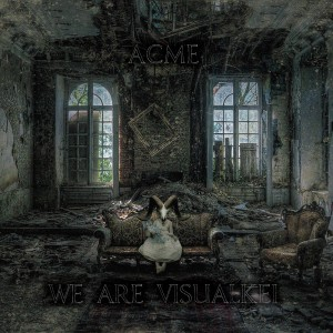 WE ARE VISUALKEI_JK写