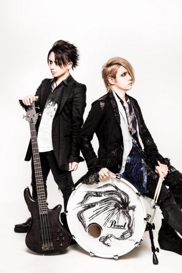 satoshi with ちょび