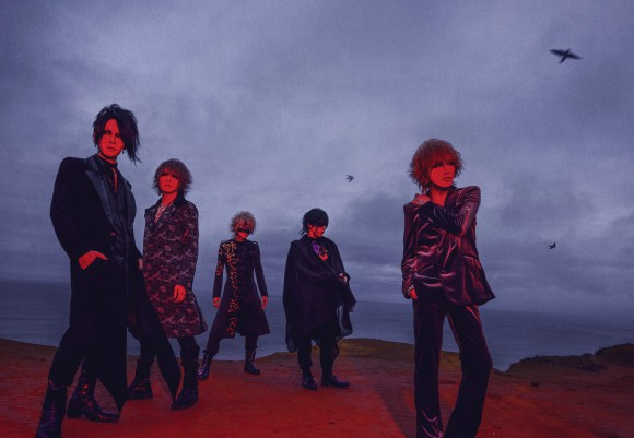 the GazettE_ASYA